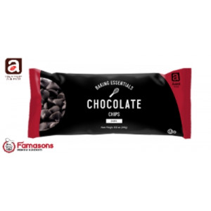 Aalst Chocolate Chips Dark 30 x 340g